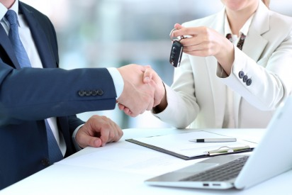 Transferring ownership and how to sell your car