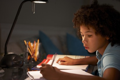 Developing Good Homework and Study Habits for Your Children