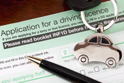 Guide to Getting a Driver's Licence