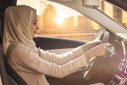Women In Saudi Arabia Will Soon Be Allowed To Drive
