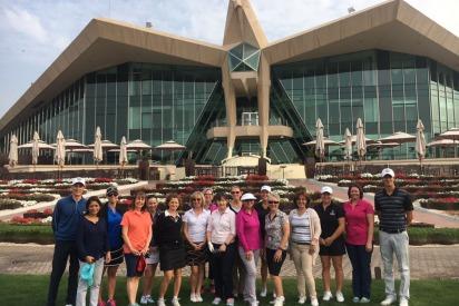 American Women's Network Abu Dhabi