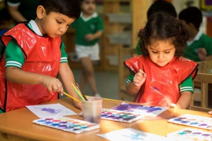 About Aga Khan Early Learning Centre