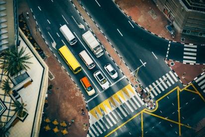 13 Types of Drivers on Dubai's Roads
