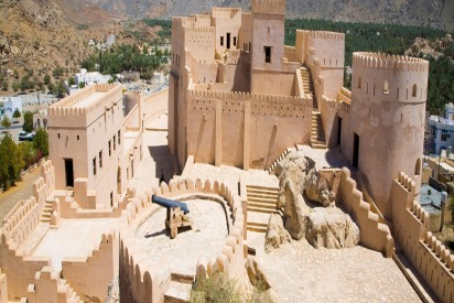 All About Nakhl-Rustaq Loop in Oman