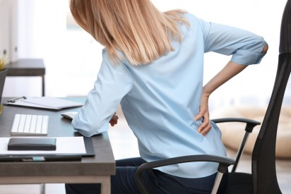 What are the Signs, Symptoms and Treatments for Lower Back Pain?