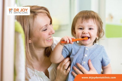 Does Your Child Refuse to Brush Their Teeth?