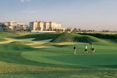 Emirates Hills Area Guide