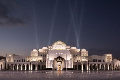Expo 2020 is Putting Abu Dhabi in the Spotlight