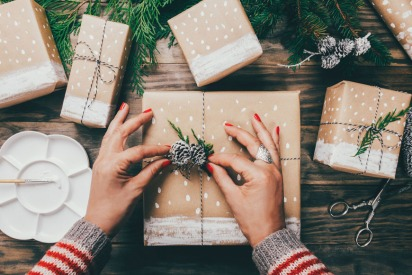How to Make Christmas More Eco-Friendly