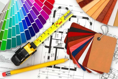 Interior Design Courses for Adults