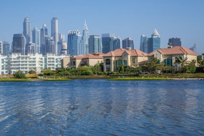 Jumeirah Islands Area Guide