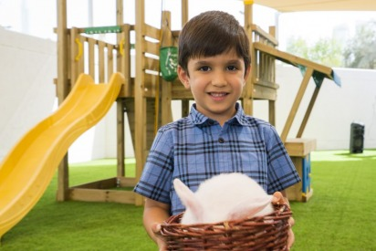 Discover The Little Dreamers Nursery: A British Nursery in Dubai