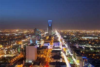 Electronic Saudi Visas