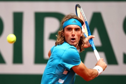 World No. 6 Stefanos Tsitsipas Set for Tennis Debut in Abu Dhabi