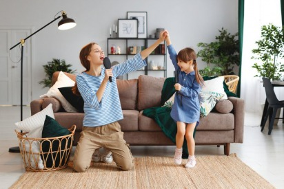 Parenting Styles at Home and in the Nursery