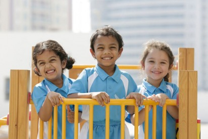 The Aquila School in Dubai