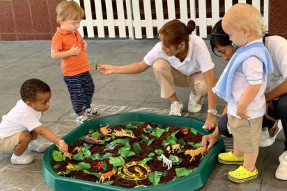 The Many Benefits of Mud Play for Children