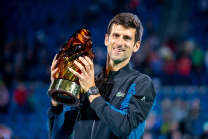 Novak Djokovic Is Returning for Abu Dhabi's Biggest Tennis Championship