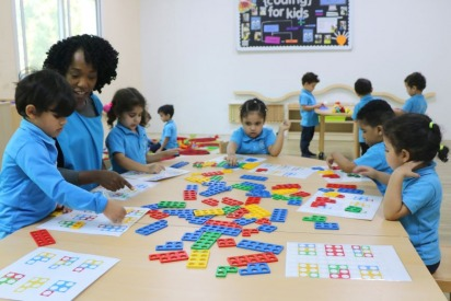 Offer: Save Up To AED 10,000 on Nursery Registration in Abu Dhabi