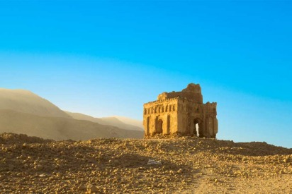 City of Qalhat in Oman Added to UNESCO's World Heritage List