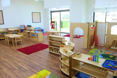 Redwood Nursery; An Outstanding Nursery in Palm Jumeirah