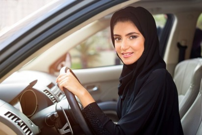 How to Replace Your Lost Driving License in the UAE