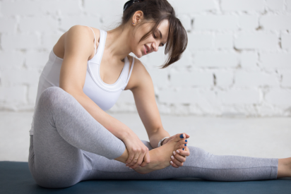 This Simple Trick Can Stop You From Aching for Days After a Workout