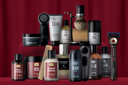 The Best Christmas Gifts for Guys Who Could Use a Little Pampering