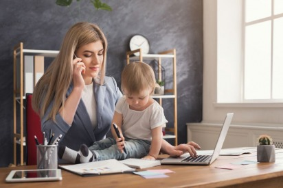 Countries That Offer the Best Support to Working Mothers