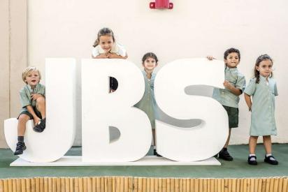 Discover Jumeira Baccalaureate School, a Taaleem School in Dubai