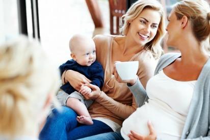 Mum Groups in Bahrain
