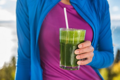 Detox your body, New you?