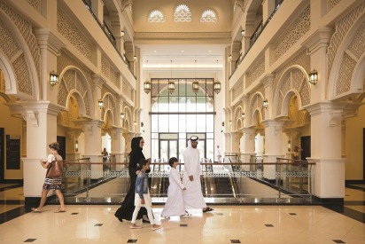 You Wont Believe This Hidden Treasure Exists In Palm Jumeirah
