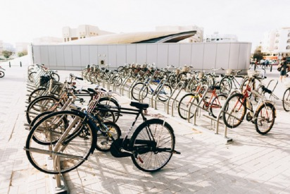 New Cycling Tracks to be Installed in Dubai Communities