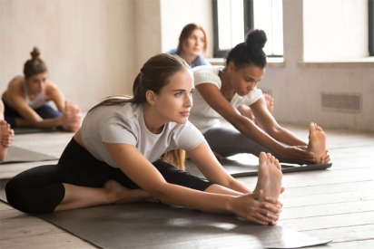 4 Types of Active Recovery to Try on Your Non-Workout Days