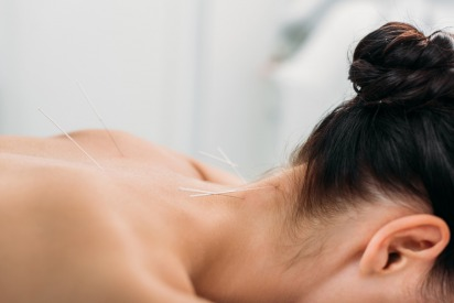 Acupuncture and Mindfulness Meditation at Koster Clinic in Dubai