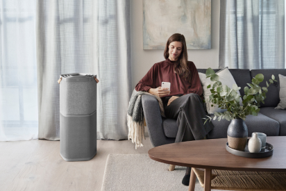 Should You Be Using Air Purifiers at Home in Dubai?