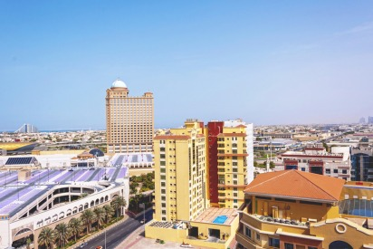Al Barsha Area Guide