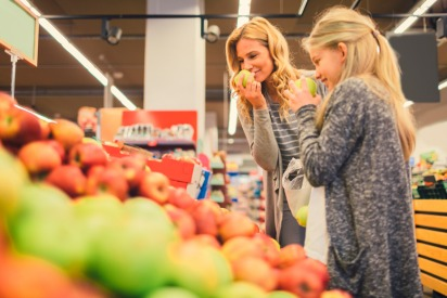 Your Guide to Food Shopping in Abu Dhabi