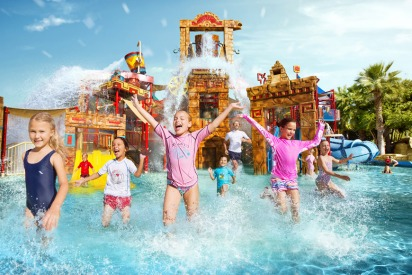 Atlantis The Palm Summer Camp 2018