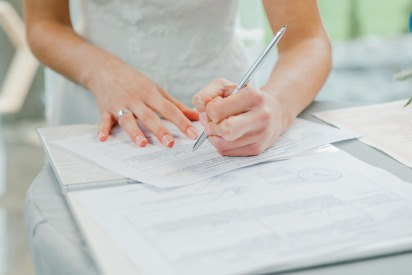 How to attest your marriage certificate in UAE