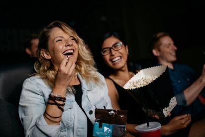8 Films Showing in the UAE This Week