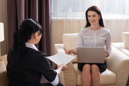 Helpful Advice on Interviewing A Maid