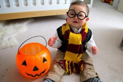 17 Funny Baby Costume Ideas