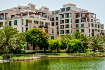 Dubai Area Guide: The Greens