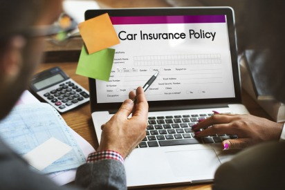 How to Find the Best Car Insurance Policy in Dubai