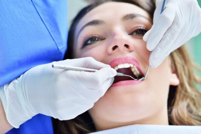 Gingival Recession: Causes and Treatment in Dubai