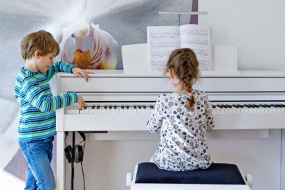 The Many Benefits of Music Education in Dubai