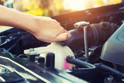 Checklist of Essential Car Fluids