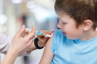 Paediatric Vaccines: Common Myths Debunked